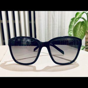 Fendi Cateye Sunglasses